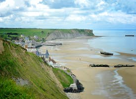 Normandy D-Day Beaches 's thumbnail image