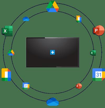 Google & Microsoft Office Tools