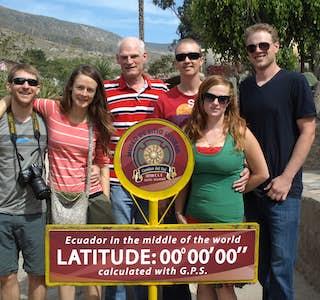 Ecuador - Quito & the Galapagos Islands's gallery image