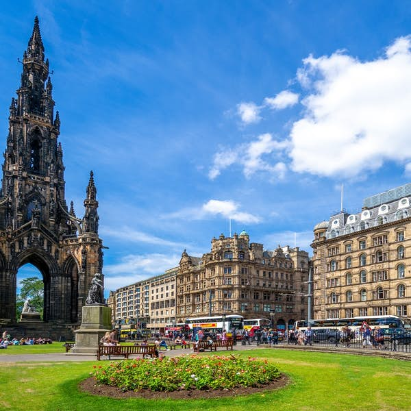 Scotland and the Jacobites – Live Virtual Experience's main gallery image