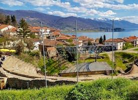 Ohrid Balkan's hidden gem - Live Streaming Tour's thumbnail image