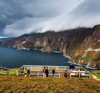 Ireland's Wild West Coast Virtual Tour's gallery image