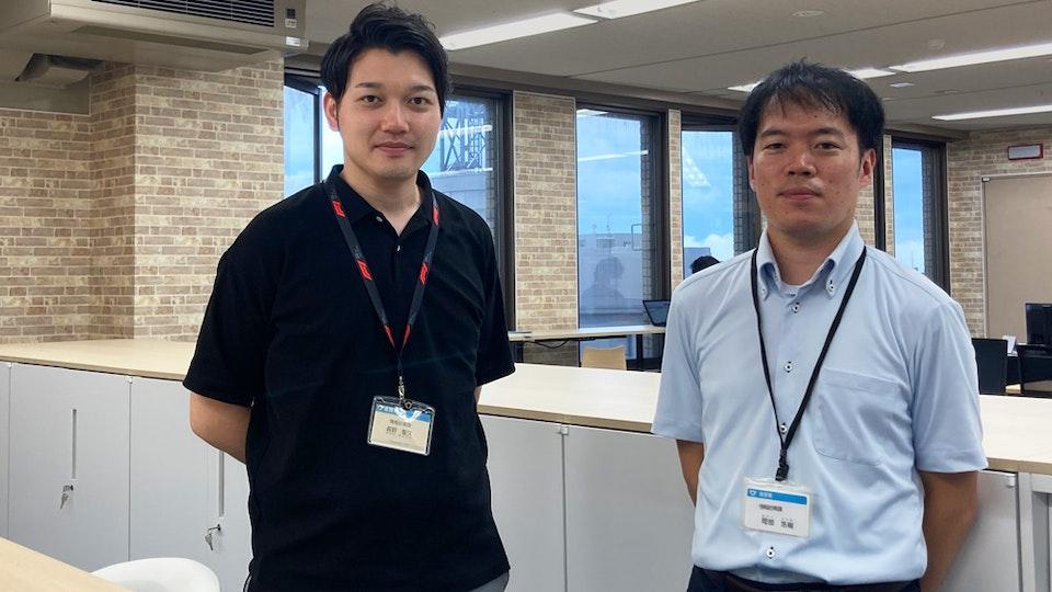 共同調達で県全域のデジタル化を推進。滋賀県が動く