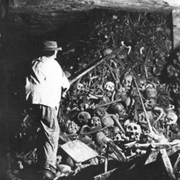 The Catacombs of Paris's main gallery image