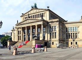 Old Royal Berlin Highlights Live Virtual Tour's thumbnail image