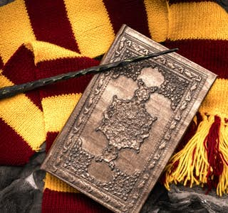 Magical World of Harry Potter Live Virtual Tour's gallery image