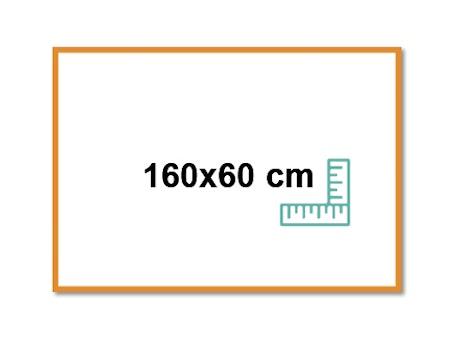 Panneau 160 x 60 cm