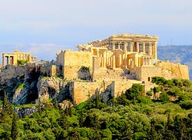 Live from The Acropolis of Athens's thumbnail image