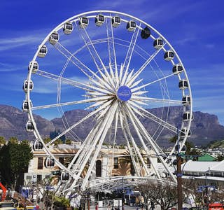 South Africa - A Beautiful Mix Virtual Tour's gallery image