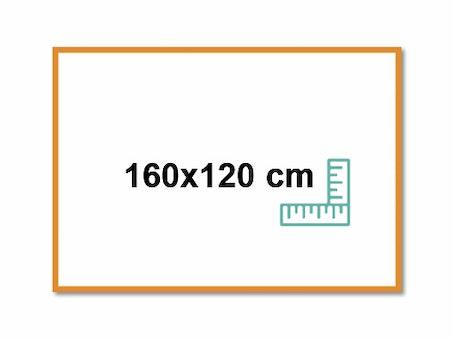Panneau 160 x 120 cm