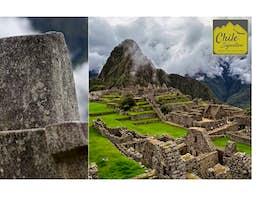 Machu Picchu: Past and Present's thumbnail image