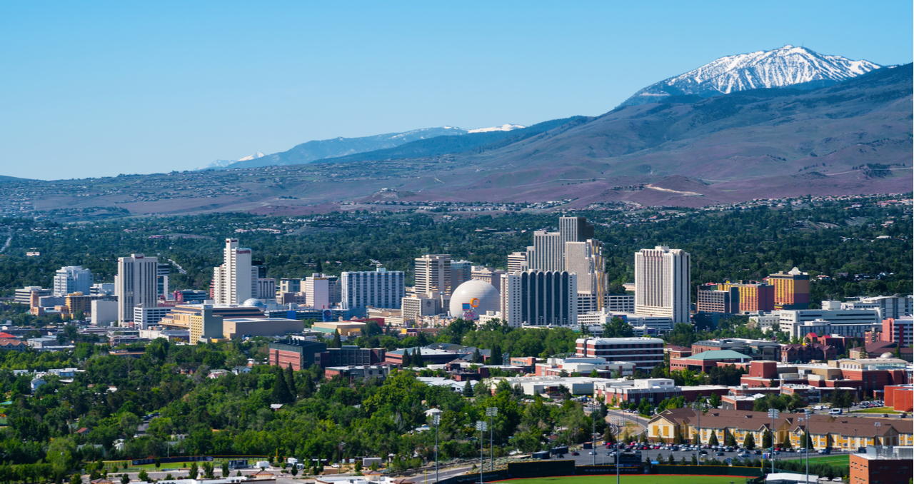 5 Best Neighborhoods To Live In Reno Nv In 2019 Clever Real Estate