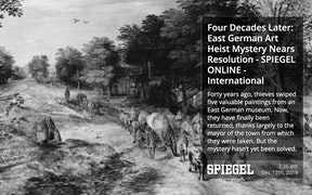 Spiegel RSS for Digital Signage carousel 2