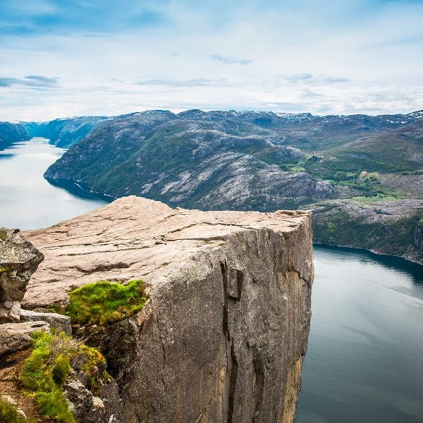 Customize Your Vacation to Norway's main gallery image