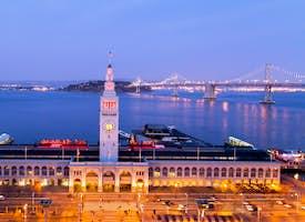 San Francisco's Earliest Waterfront 's thumbnail image