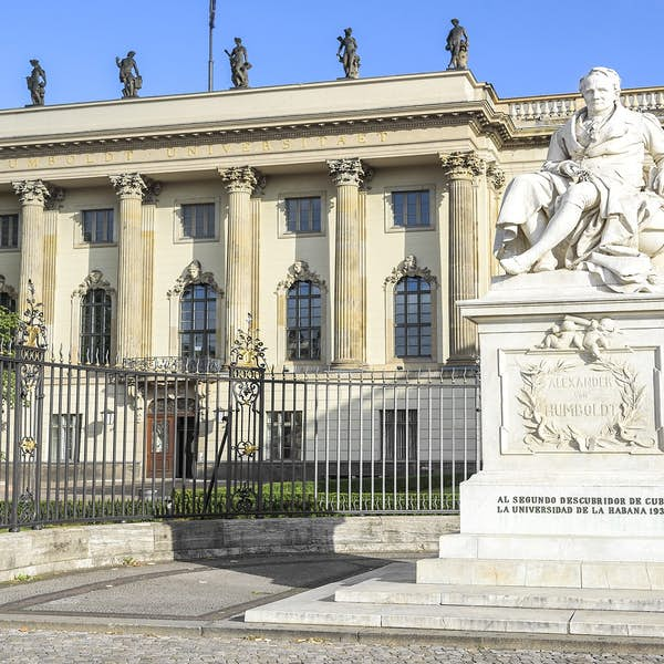 Berlin's Most Beautiful Squares - Live Virtual Experience's main gallery image
