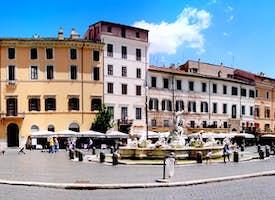 Explore Rome's Ancient History Virtual Tour's thumbnail image