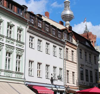Berlin's Old Town - Live Virtual Experience's gallery image