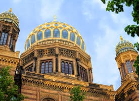 Berlin's Jewish Quarter - Live Virtual Experience's thumbnail image