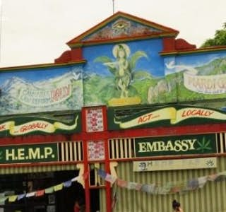 Nimbin Discovery Tour 's gallery image