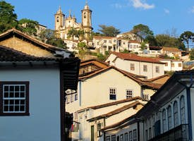 The baroque of Ouro Preto's thumbnail image