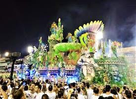 Brazilian Carnival's thumbnail image