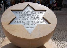 Jewish Lisbon and Portugal 's thumbnail image