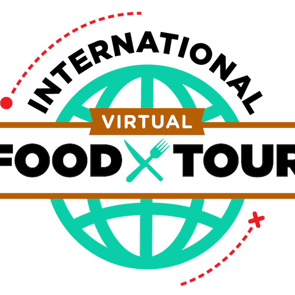 International Food Tour's main gallery image