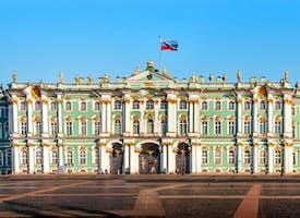 The Best of St. Petersburg Live Virtual Tour's thumbnail image