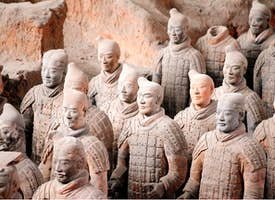 The Terracotta Warriors: Sleeping Legion 's thumbnail image