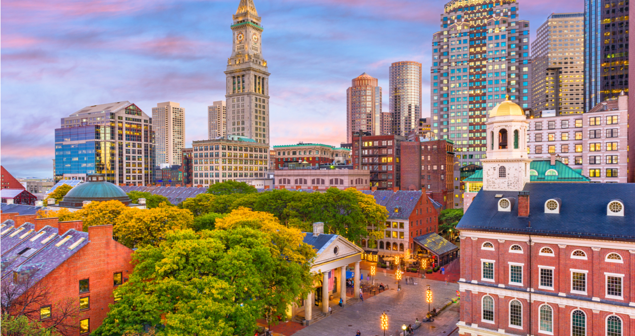 The 12 Most Affordable Places to Live In New England   Clever Real ...