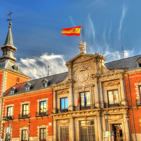 Mysterious Madrid and the Spanish Inquisition - Live Virtual Experience's main gallery image