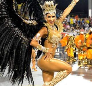 Brazilian Carnival's gallery image