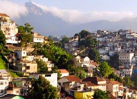 RIO DE JANEIRO, Enter the heart of a favela - Live streaming tour's thumbnail image