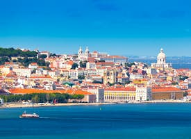 Lisbon: Old Districts & Tram Ride's thumbnail image