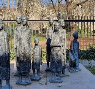 Berlin's Jewish Quarter - Live Virtual Experience's gallery image