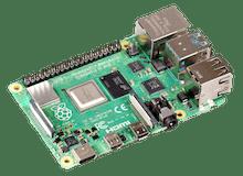 Raspberry Pi 4 image