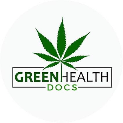 green health docs marijuana certification center