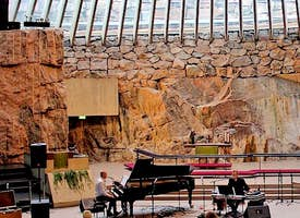 Live from the Rock Church in Helsinki's thumbnail image