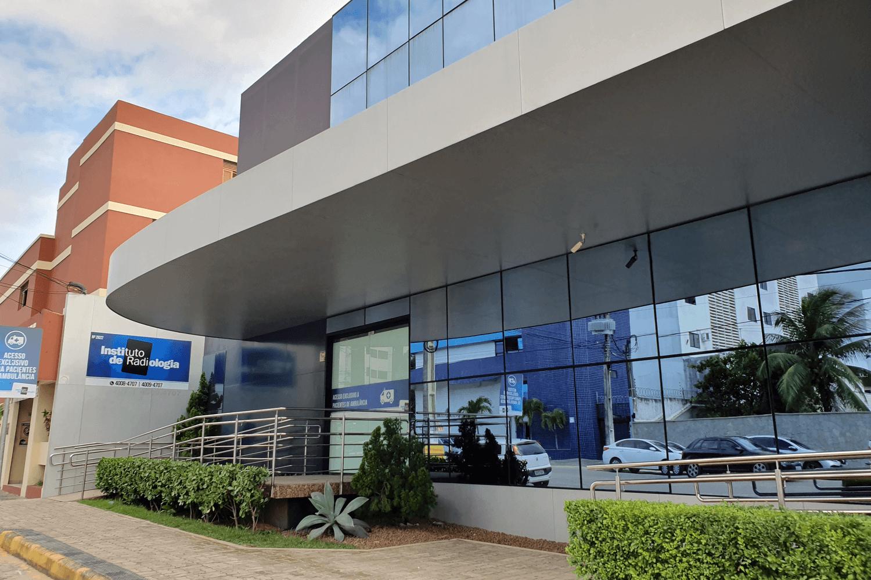 Instituto de Radiologia Lagoa Nova