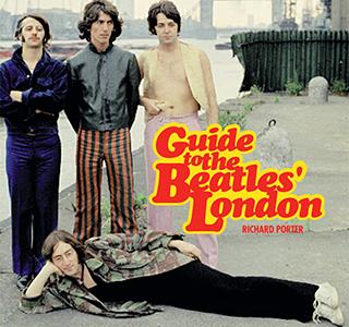 Beatles in Swinging London's gallery image