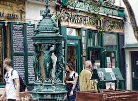 Paris' Latin Quarter Live Virtual Tour's thumbnail image