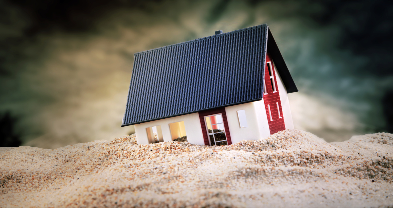 Is It Safe To Live In A House With Foundation Problems Clever Real Estate