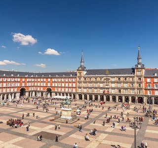 Mysterious Madrid and the Spanish Inquisition - Live Virtual Experience's gallery image
