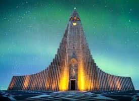 Explore Reykjavik City Centre's thumbnail image