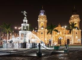 Lima City Tour's thumbnail image