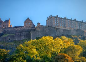 The highlights of Edinburgh – Live Virtual Experience's thumbnail image