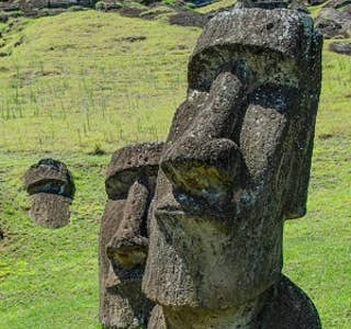 Easter Island: Myth & Reality's gallery image