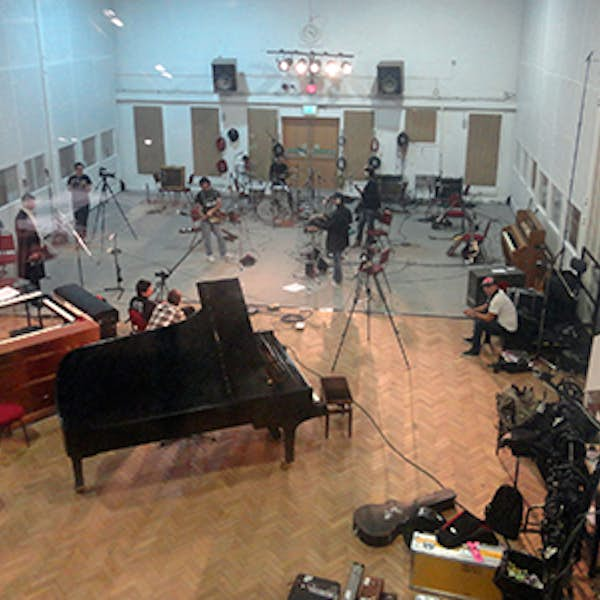 Beatles Recording Sessions's main gallery image