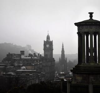 Alternative Edinburgh with Invisible Cities's gallery image